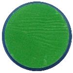 Pintura verde para el rostro Snazaroo - 18ml