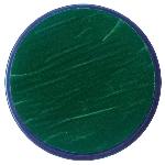Pintura para el rostro Snazaroo color verde oscuro - 18ml