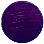 Pintura para el rostro Snazaroo color violeta - 18ml