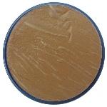 Pintura para el rostro Snazaroo color marrón beige - 18ml