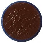 Pintura para el rostro Snazaroo color marrón - 18ml
