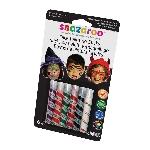 Pintacaras Maquillaje de Rostro Halloween Snazaroo en Barra